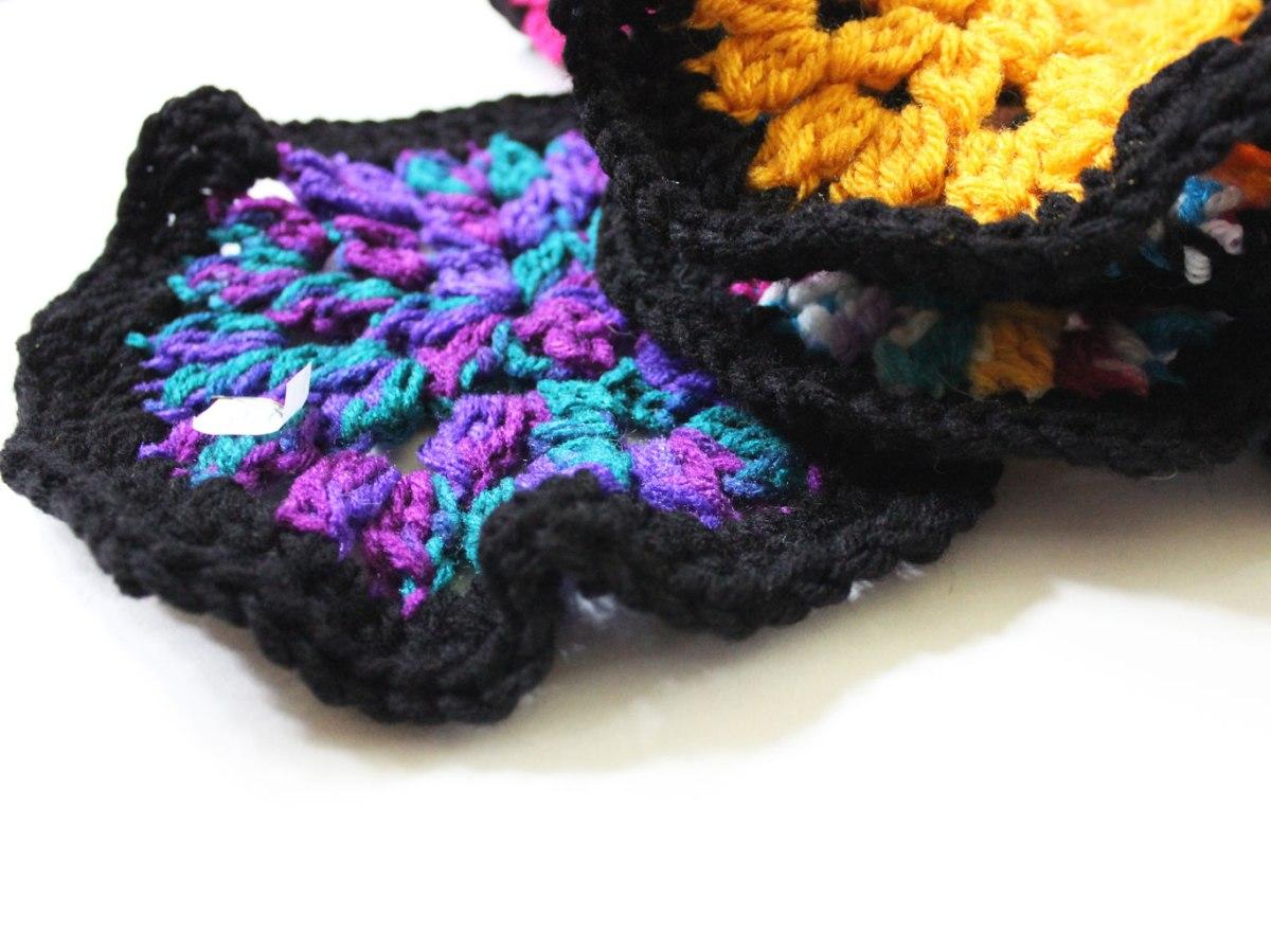 Scrap Ghan: Wooly Mastadon