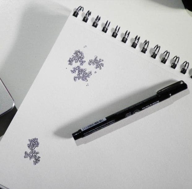 Doodles: Wooly Mastadon