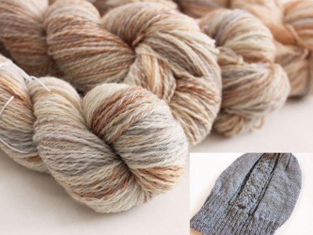Big Projects: Wooly Mastadon