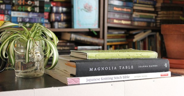Fall Reading: Wooly Mastadon